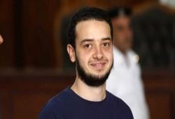 أسرة أنس البلتاجي تندد بالانتهاكات المستمرة في حقه خلال سنوات اعتقاله الثمانية