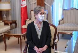 سعيّد يعيّن نجلاء بودن لرئاسة حكومة تونس