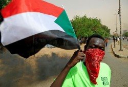 دعوات في السودان لتظاهرات مليونية الخميس