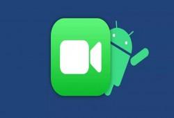 كيفية استخدام تطبيق فيس تايم في هاتف أندرويد