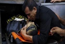 الجهاد تنعى الشهيد علاء زيود وتؤكد استمرار الانتفاضة