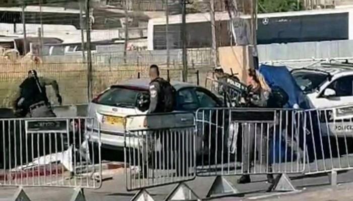 الاحتلال ينشر حواجز ويضيق على أهالي الشيخ جراح