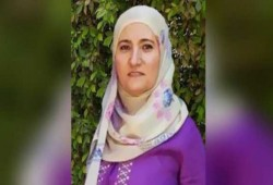 الانقلاب المجرم يجدد حبس علا القرضاوي رغم مرور 80 يوم على اضرابها عن الطعام