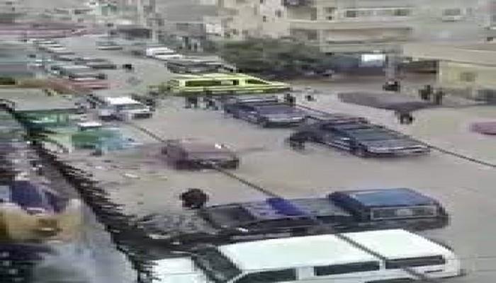 مقتل وإصابة 4 ضباط في اشتباكات مع متهم مسجل خطر بالإسماعيلية