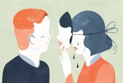 صفات الشخصية الاعتمادية وأسبابها ومضاعفتها