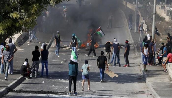 إصابة 29 إسرائيليًّا خلال 1204 أعمال مقاومة بالضفة والقدس بسبتمبر