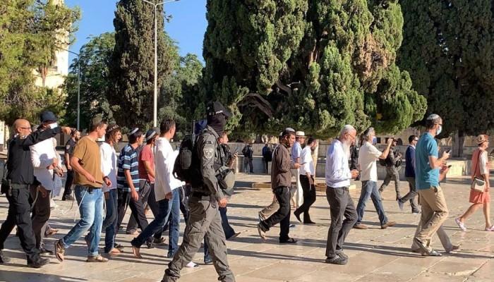 """محكمة إسرائيلية تلغي قرار السماح لليهود بأداء """"صلوات"""" في الأقصى"""