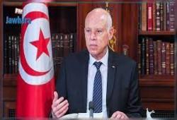 دعوات للتظاهر بتونس الأحد ضد قيس