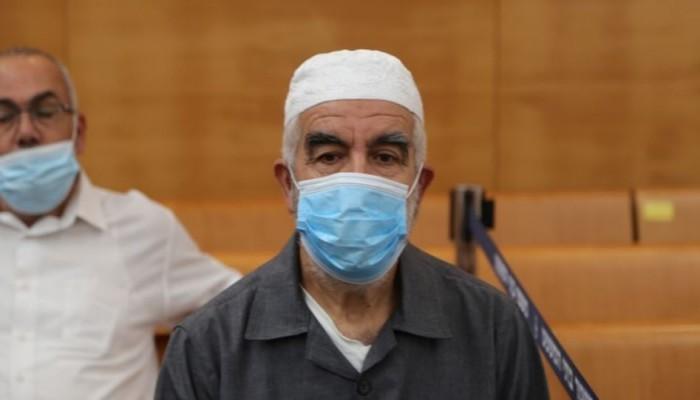 """محامو الشيخ رائد صلاح يُعربون عن تخوفهم """"العميق"""" على صحته"""