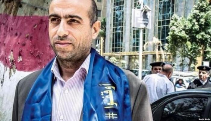 مطالبات بالإفراج عن المحامي إبراهيم متولي