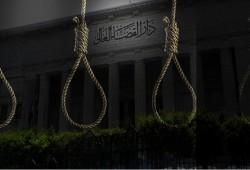 قضاء الانقلاب يصدر 74 حكما بالإعدام خلال شهر