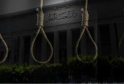 قضاء الانقلاب يصدر 534 حكماً بالإعدام في عام