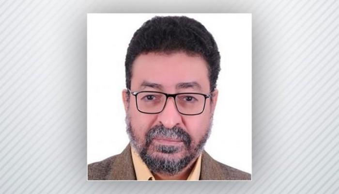 أسرة الصحافي عامر عبد المنعم تطالب بحقه في التدفئة والعلاج