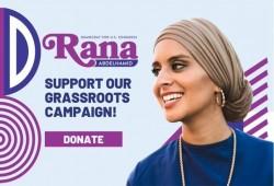 دعوات لدعم مرشحة أمريكية- مصرية لانتخابات الكونغرس
