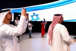 الاحتلال يجتمع بمسؤولي 6 دول عربية مطبعة في الإمارات