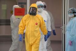 وفيات كورونا تقترب من 5 ملايين ورياضيون يرفضون اللقاحات